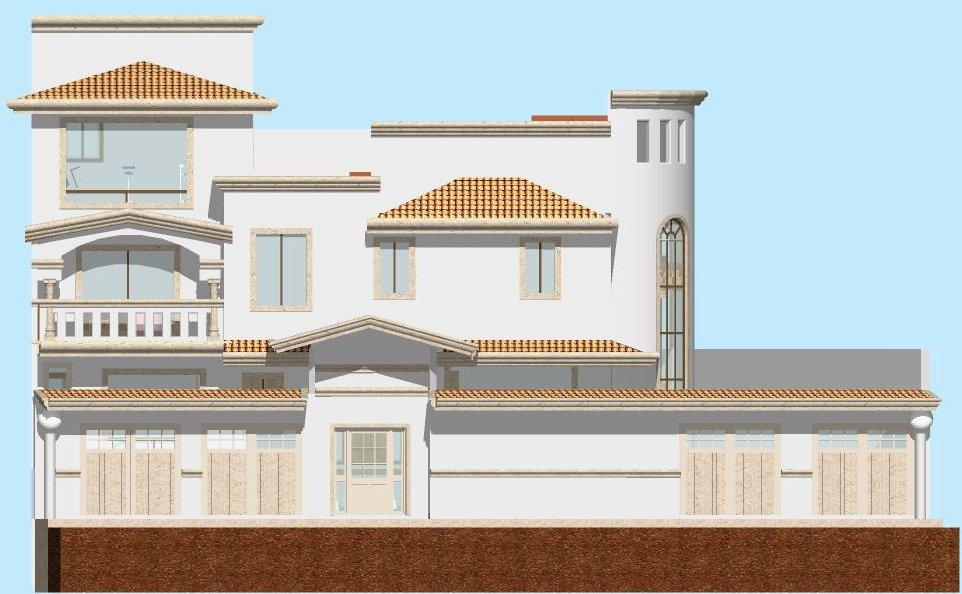 Planos arquitectonicos for Programas para disenar planos arquitectonicos